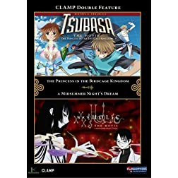 Clamp Double Feature: Tsubasa Chronicle and xxxHOLiC