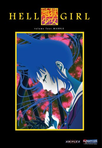 Hell Girl, Vol. 4 - Marble
