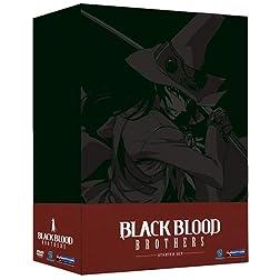 Black Blood Brothers: Starter Set