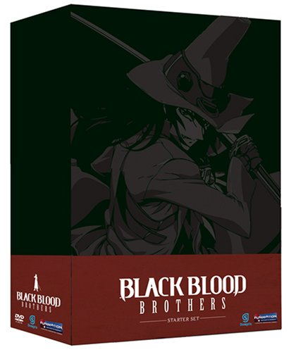 Black Blood Brothers: Starter Set