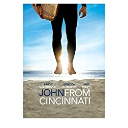 John from Cincinnati - The Complete First Season