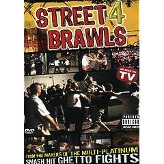 Wildest Street Brawls 4