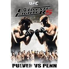 UFC - Ultimate Fighter Season 5