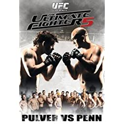 UFC - Ultimate Fighter Season 5