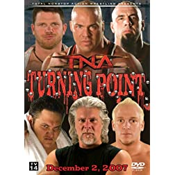 TNA - Turning Point 2007