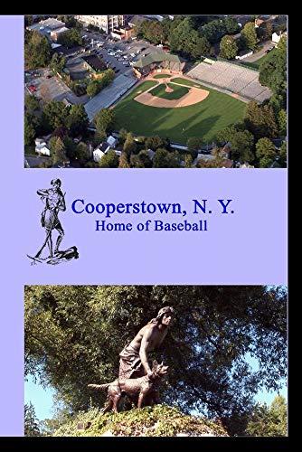 Cooperstown, N. Y.