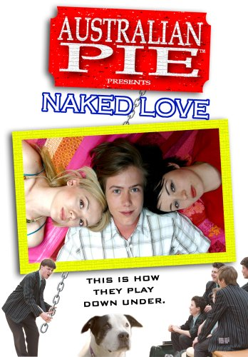 Australian Pie: Naked Love