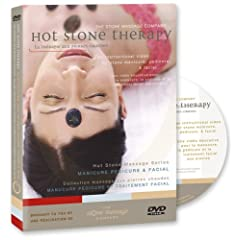 Hot Stone Therapy: An Instructional Video for Stone Manicure, Pedicure and Facial