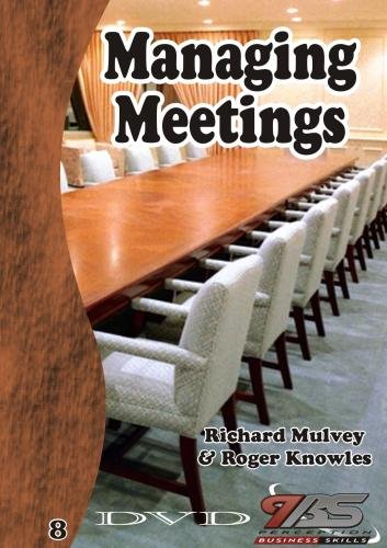 08 - Managing Meetings