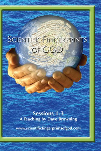 Scientific Fingerprints of God