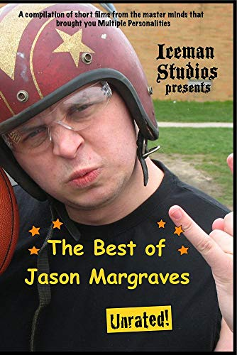 The Best of Jason Margraves
