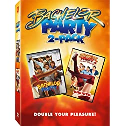 Bachelor Party 1 and 2