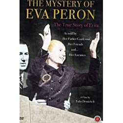 The Mystery of Eva Peron