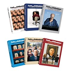 Curb Your Enthusiasm-Complete Seasons 1-6