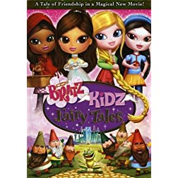 Bratz: Kidz Fairy Tales