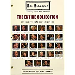 The Dialogue - The Entire Collection