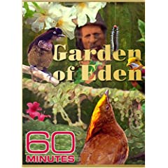 60 Minutes - Garden of Eden (December 16, 2007)