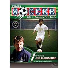 Winning Soccer: Fantastic First Touch