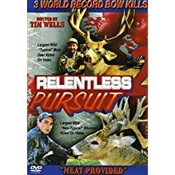 Relentless Pursuit 2