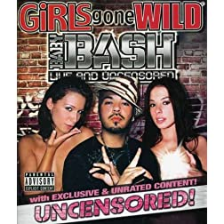 Girls Gone Wild: Baby Bash Live & Uncensored [HD DVD]