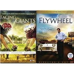 Facing the Giants/Flywheel