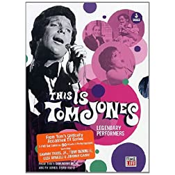 This Is Tom Jones Volume 2: Legendary Performers