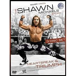 Wwe-Shawn Michaels