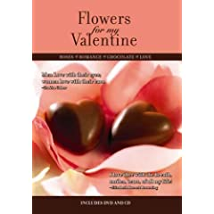 Flowers for My Valentine-Flowers Chocolate & Love