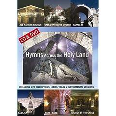Hymns Across the Holyland