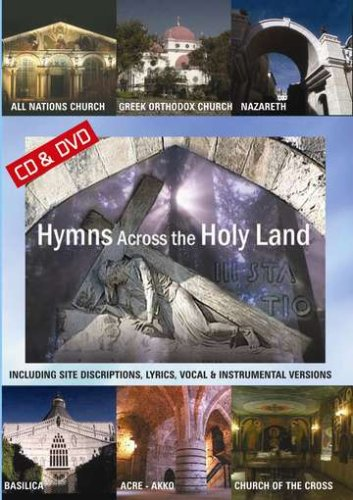 Hymns Across the Holyland