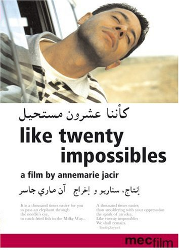 Like Twenty Impossibles
