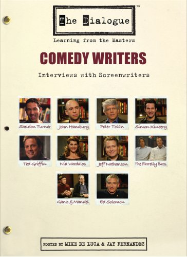 The Dialogue - Comedy Writers
