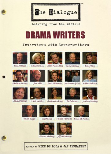 The Dialogue - Drama Writers