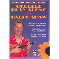 Ukulele Play Along with Ralph Shaw