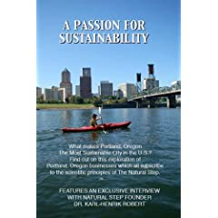 A Passion For Sustainability