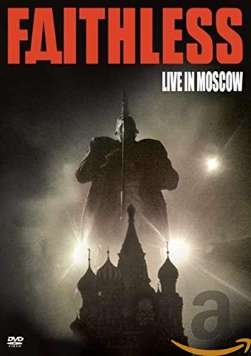 Live in Moscow-Greatest Hits