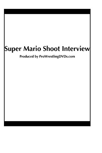 Super Mario Shoot Interview