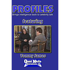 PROFILES featuring Tommy James