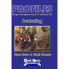 PROFILES featuring Steve Howe & Geoff Downes