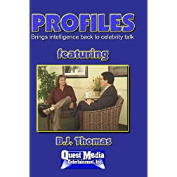PROFILES featuring B.J. Thomas
