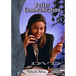 05 - Better Communication