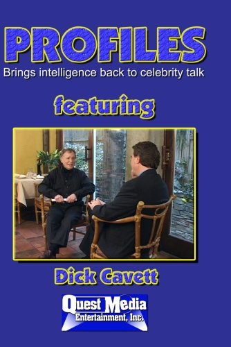 PROFILES featuring Dick Cavett