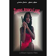 Taming Jessica Lang