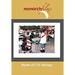 Battle of City Springs