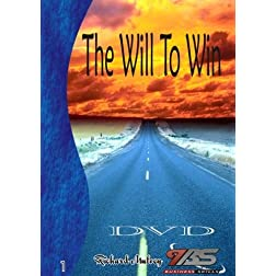 01 - The Will To Win