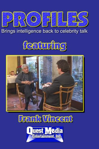 PROFILES featuring Frank Vincent