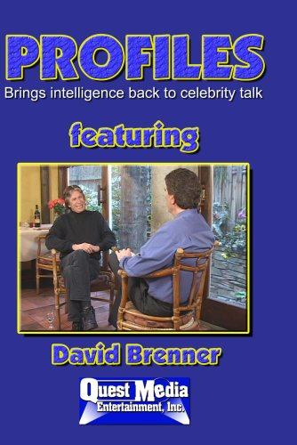 PROFILES featuring David Brenner