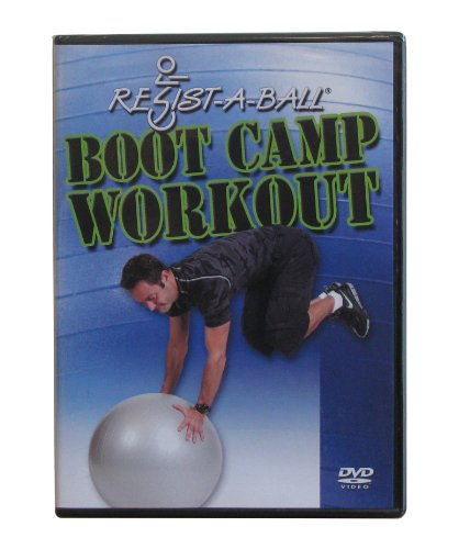 Resist-A-Ball Boot Camp