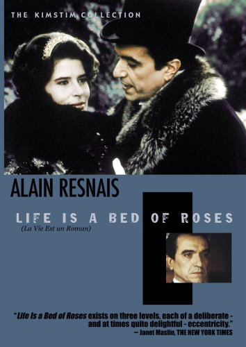 Life Is a Bed of Roses (La Vie Est Un Roman) (1983)
