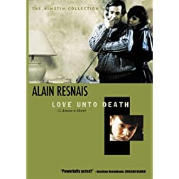 Love Unto Death (L'Amour A Mort) (1984)